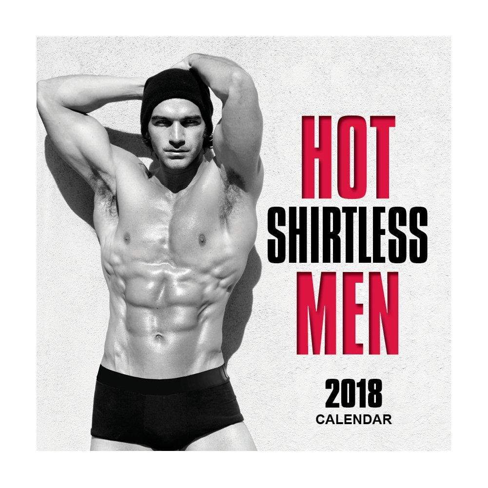 Your Dream Man in Calendars